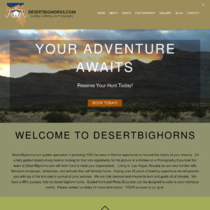 DesertBighorns Adventures
